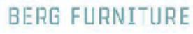 Berg Furniture Logo