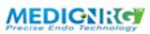 MedicNRG Logo