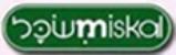 Miskal Logo