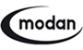 Modan Logo