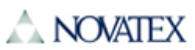 Novatex Logo