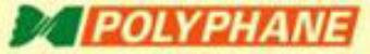 Polyphane Logo